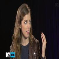 VIDEO: INTO THE WOODS' Anna Kendrick on Working with Streep & Clooney: 'They're Cool as Hell'!