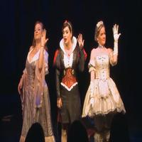 BWW TV: Watch the Princess Posse in Action in DISENCHANTED!