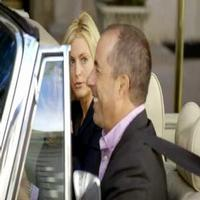 VIDEO: Watch Ali Wentworth & Jerry Seinfeld in All-New 'COMEDIANS IN CARS'