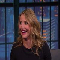 VIDEO: Cameron Diaz Reveals She Loved Yelling at the Kids During ANNIE Shoot!