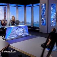 STAGE TUBE: Harry Connick, Jr. Performs Sia's 'Chandelier' at AMERICAN IDOL Auditions