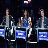 VIDEO: Sneak Peek - Harry Shum Jr. Judges Tonight's Finale of truTV's FAKE OFF