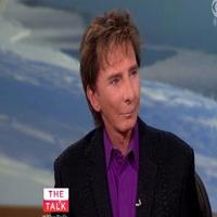 VIDEO: Barry Manilow Chats New 'My Dream Duets' Album on THE TALK