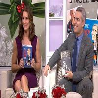VIDEO: Brooke Shields & Andy Cohen Recommend Holiday Reading on TODAY