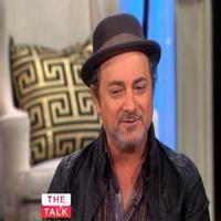 VIDEO: Kevin Pollack Chats Starring on CBS Comedy MOM on 'The Talk'