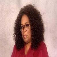 VIDEO: Oprah Winfrey Talks Martin Luther King Biopic SELMA on 'Today'