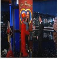 VIDEO: Jimmy Kimmel Helps Audience Member Propose to Girlfriend on KIMMEL
