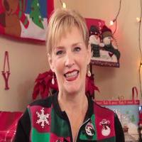 STAGE TUBE: Watch Christmas Episode of MIDDLE (ST)AGE with Stacia Fernandez