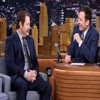 VIDEO: Nick Offerman Talks Final Season of 'Parks & Rec' & More on TONIGHT