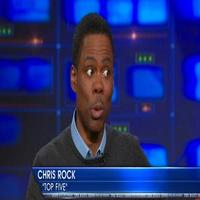 VIDEO: Chris Rock Believes THE INTERVIEW Will Get Released: 'You Can Buy It On 125th St Right Now'
