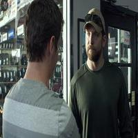 VIDEO: Watch Jonathan Groff and Bradley Cooper in New AMERICAN SNIPER Trailer