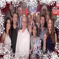 VIDEO: Kerry Washington & SCANDAL Cast Appear in SAG Foundation Holiday Fundraising Campaign