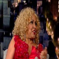 VIDEO: Darlene Love Explains Origin of LETTERMAN Christmas Tradition