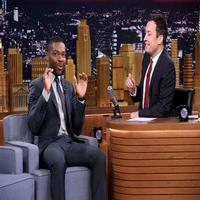 VIDEO: 'Selma' Star David Oyelowo Talks Oprah & More on TONIGHT