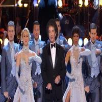 VIDEO: Sneak Peek - Martin Short & More on 37TH ANNUAL KENNEDY CENTER HONORS