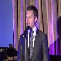 STAGE TUBE: Marin Mazzie, Bobby Steggert, Ramin Karimloo & More Sing Ahrens and Flaherty at Oscar Hammerstein Award Gala
