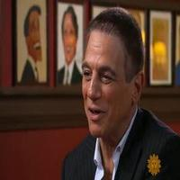 VIDEO: Tony Danza Talks Broadway Return on CBS Sunday Morning