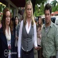 VIDEO: Sneak Peek - 'And The Fables of Doom' Episdoe of TNT's THE LIBRARIANS