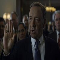 VIDEO: Netflix Reveals Key Art, Full-Length Trailer for HOUSE OF CARDS Season 2