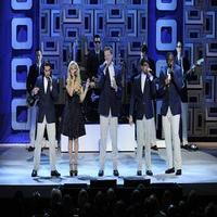 VIDEO: Pentatonix Pay Tribute to Tom Hanks with 'That Thing You Do' Performance on KENNEDY CENTER HONORS