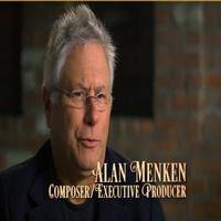 VIDEO: Alan Menken & Cast of GALAVANT Discuss the Music from ABC's New Musical Comedy