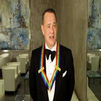 VIDEO: Tom Hanks, Sting Reflect on KENNEDY CENTER HONOR