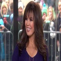 VIDEO: Marie Osmond Reveals: 'Donny and I Are Going on Tour!'