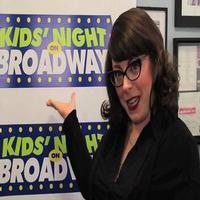 STAGE TUBE: KIDS' NIGHT ON BROADWAY- Spotlight on Allison Guinn