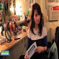STAGE TUBE: KIDS' NIGHT ON BROADWAY- Spotlight on Donna Marie Asbury