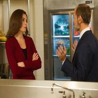 VIDEO: Sneak Peek - David Hyde Pierce Returns for Next Episode of THE GOOD WIFE