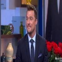 VIDEO: Chris Soules Talks New Season of THE BACHELOR, Premiering Tonight