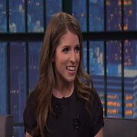 VIDEO: INTO THE WOODS Anna Kendrick Talks Working with Sondheim on 'Late Night'