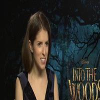 VIDEO: INTO THE WOODS' Anna Kendrick, James Corden & Rob Marshall Test Their Fairytale Knowledge!