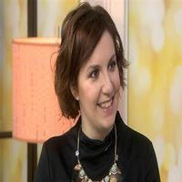 VIDEO: Lena Dunham Talks New Season of HBO's GIRLS on 'Today'