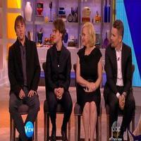 VIDEO: Ethan Hawke & BOYHOOD Cast Talk Filming Over 12 Years
