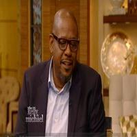 VIDEO: Forest Whitaker Reveals He's Ready for Broadway Debut: 'I'm Talking to Different Producers'