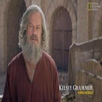 VIDEO: First Look - Kelsey Grammer Plays King Herod in Nat Geo's KILLING JESUS
