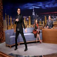 VIDEO: Fred Armisen and Carrie Brownstein Chat 5th Season of 'Portlandia' on TONIGHT