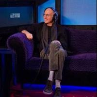 VIDEO: Larry David Talks Broadway Debut in FISH IN THE DARK on 'Howard Stern'
