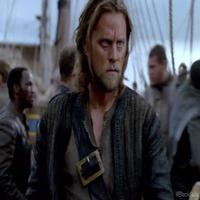STAGE TUBE: First Look at Season 2 of STARZ's BLACK SAILS