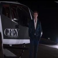 VIDEO: Watch Newest 50 SHADES OF GREY Trailer!