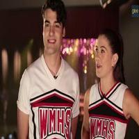VIDEO: Meet GLEE's Newest Characters - Mason & Madison McCarthy