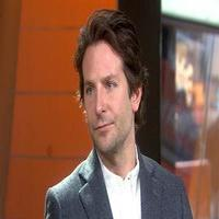 VIDEO: Bradley Cooper Talks ELEPHANT MAN, AMERICAN SNIPER on 'Today'