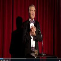 VIDEO: Fred Willard Hosts 'Men In Film' Awards in All-New FUNNY OR DIE