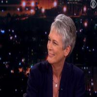 VIDEO: Jamie Lee Curtis Chats New Film 'Spare Parts' on THE TALK
