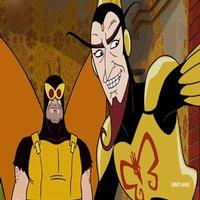 VIDEO: Sneak Peek - Adult Swim's THE VENTURE BROS. SPECIAL Returns Tonight