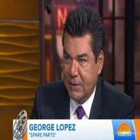 VIDEO: George Lopez Reveals: 'I'm Thinking of Running for LA Mayor'
