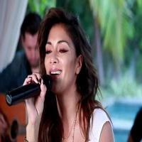 STAGE TUBE: CATS' Nicole Scherzinger Covers Sam Smith!