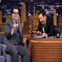 VIDEO: 'Wedding Ringer's Josh Gad Gets Hit Up for Money from Times Square 'Olaf'