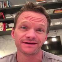 VIDEO: Host Neil Patrick Harris Loses $20 OSCAR Bet Following Nomination Announcement